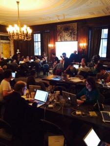 hackathon NYPL